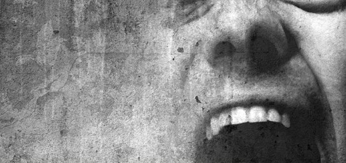 La rabia humana